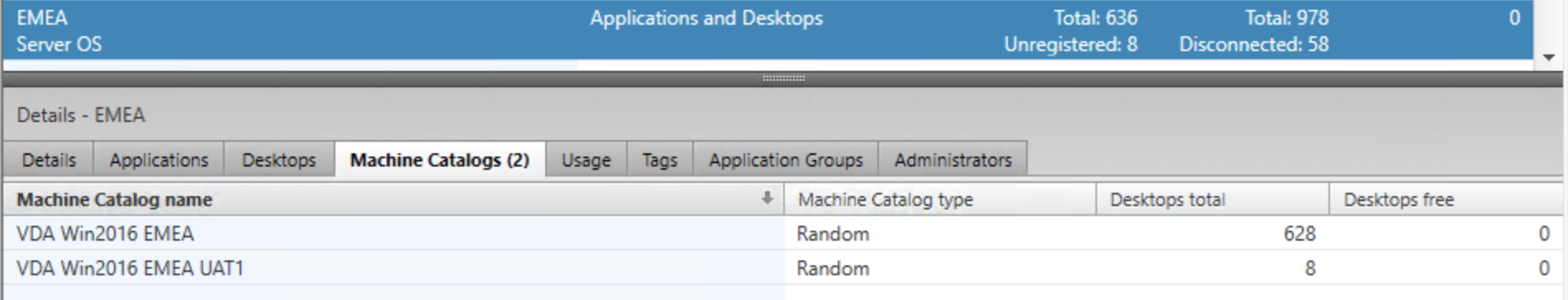 Citrix Virtual Apps / Desktops - Zone preferences - EUCweb com