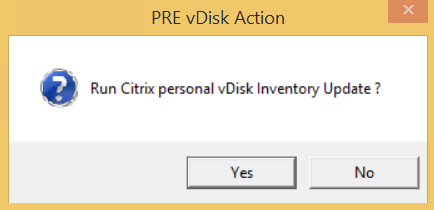 Citrix Personal vDisk (PvD)* - EUCweb com | focused on Citrix and