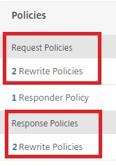 Netscaler Rewrite Vs Responder